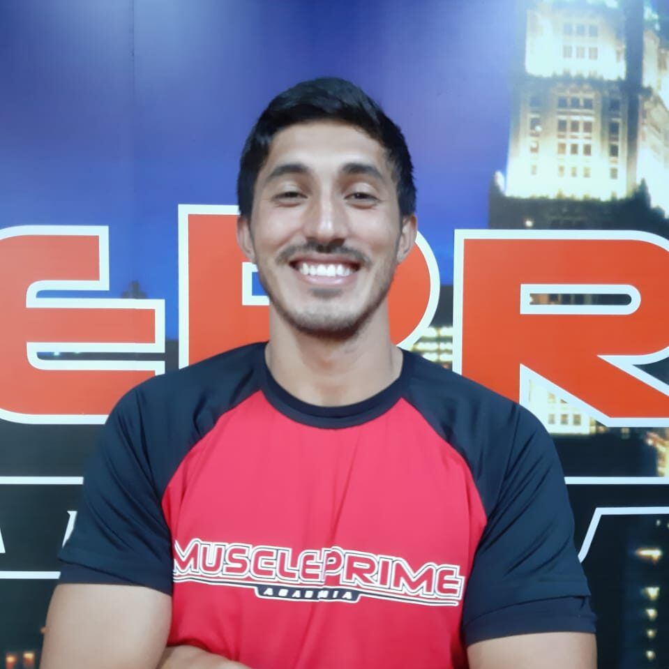 Felipe Augusto Alves
